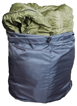 Storage Sack For Sleeping Bags and Winter Clothes