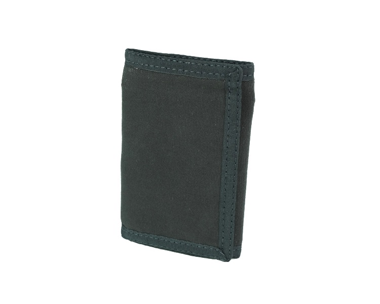 Trifold Wallet Closed