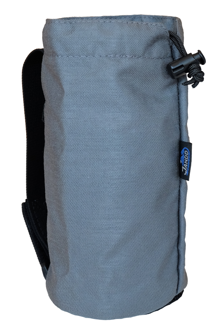 Bottle Bag Bag Grey