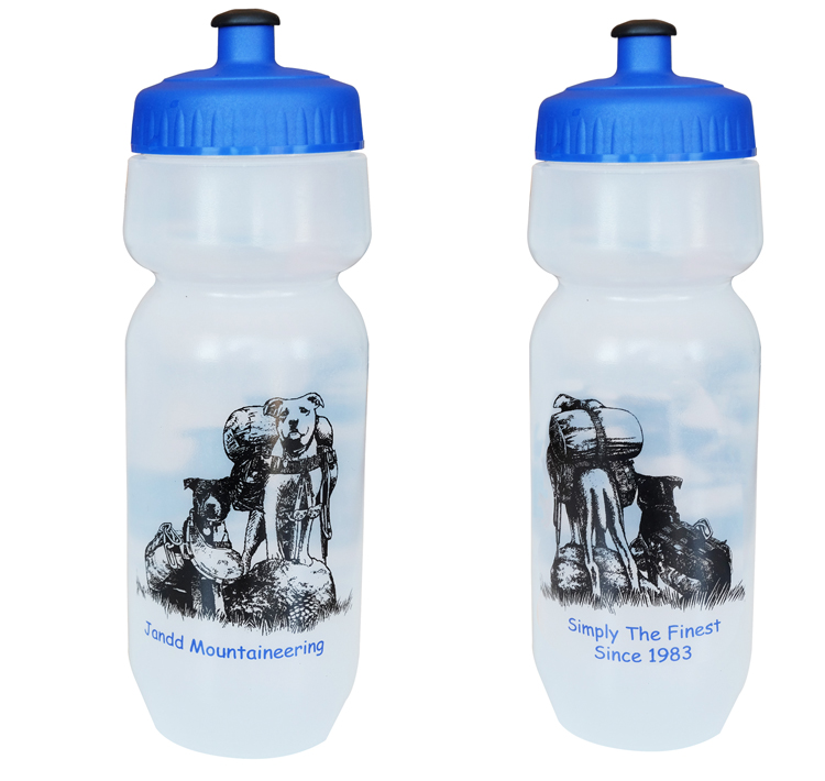 Jandd Dogs Water Bottle