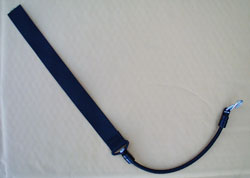 Bungie Strap for Mtn Wedge III and Handle Pac II