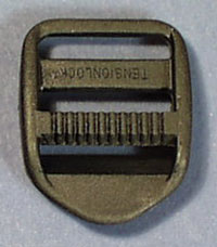 Tension Lock Buckle