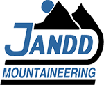 Jandd Mountaineering Logo